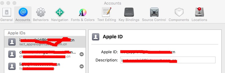Xcode Is Busy Processing Symbol Files Ios